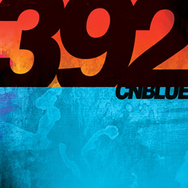 CNBLUE - 392