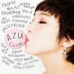 [Album] AZU – Co.Lab [MP3/320K/RAR][2015.01.14]