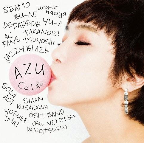 AZU - Co.Lab