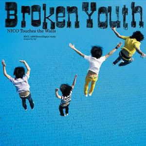 Download NICO Touches the Walls - Broken Youth [Single]