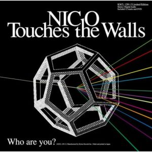 Download NICO Touches the Walls - Who are you? [Album]