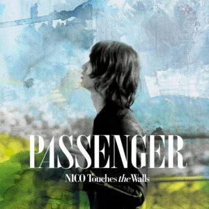 Download NICO Touches the Walls - PASSENGER [Album]