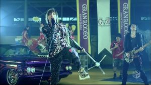 [PV] GRANRODEO – Can Do [HDTV][720p][x264][AAC][2012.04.18]