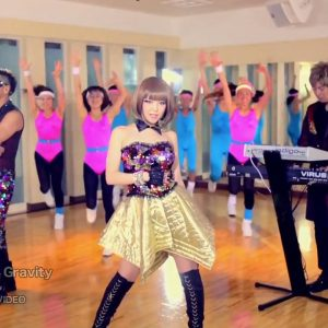 Download ALTIMA - Burst The Gravity [1280x720 H264 AAC] [PV]