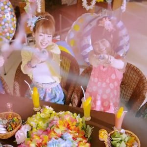 Download StylipS - Choose me Darling [1280x720 H264 AAC] [PV]