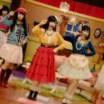 AKB48 Team Surprise – Suiyoubi no Alice [480p] [PV]