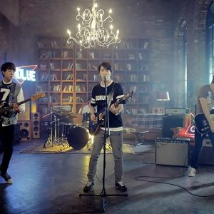Download CNBLUE - Feel Good [1280x720 H264 AAC] [MV]