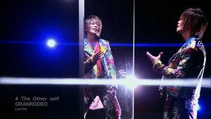 [PV] GRANRODEO – The Other self [HDTV][720p][x264][AAC][2013.10.16]