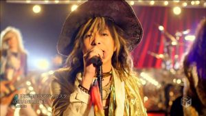[PV] GRANRODEO – Hengenjizai no Magical Star [HDTV][720p][x264][AAC][2014.02.12]