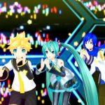 livetune feat. Hatsune Miku – DECORATOR (Game Version) [480p] [PV]