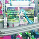 livetune feat. Hatsune Miku – Tell Your World [480p] [PV]