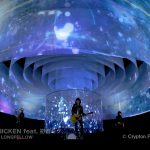 [PV] BUMP OF CHICKEN feat. Hatsune Miku – ray [HDTV][720p][x264][AAC][2014.03.12]