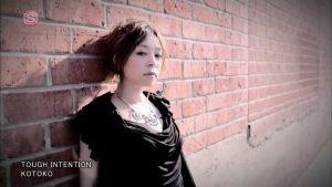 KOTOKO – TOUGH INTENTION [720p] [PV]