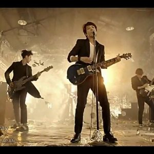 Download CNBLUE - Go your way [1280x720 H264 AAC] [MV]
