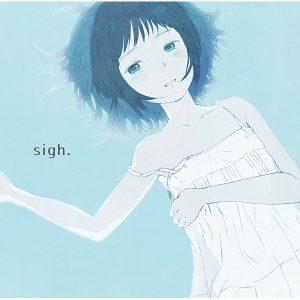 [Album] sana – sigh. [MP3/320K/ZIP][2014.12.20]