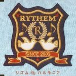 [Single] RYTHEM – Harmonia [MP3/320K/ZIP][2003.05.21]