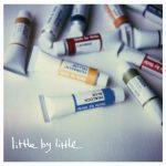 little by little – Kanashimi wo Yasashisa ni [Single]
