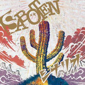 SABOTEN – Scenario [Single]