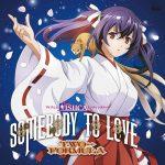 "[Single] TWO-FORMULA – Somebody to love ""ISUCA"" Ending Theme [MP3/320K/RAR][2015.01.28]"