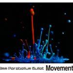 9mm Parabellum Bullet – Movement [Album]