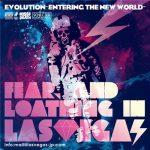 [Single] Fear, and Loathing in Las Vegas – Evolution ~Entering the New World~ [MP3/320K/RAR][2010.01.01]