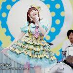 Yukari Tamura feat. motsu from m.o.v.e – Party Wa Owaranai [720p] [PV]