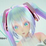 Hatsune Miku – Technology ni Yume Nosete [720p] [PV]