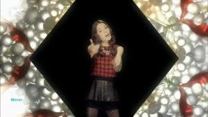 [PV] Rei Yasuda – Mirror  [HDTV][720p][x264][AAC][2014.09.03]