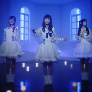 Download Trident - Blue Snow [1280x720 H264 AAC] [PV]