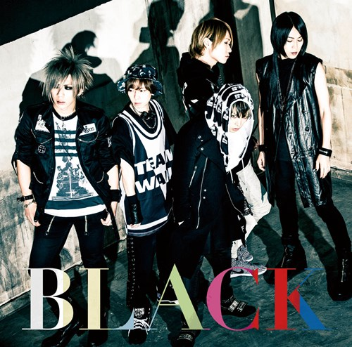 Download SuG - BLACK [Album]
