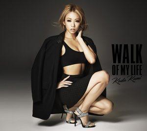 Kumi Koda – Walk Of My Life [Album]