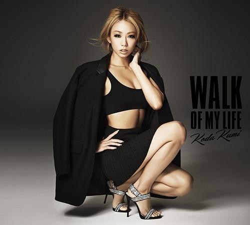 Download Kumi Koda - Walk Of My Life [Album]