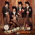 KOMA'N – So-You-Mon [Single]