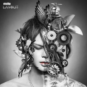 Download vistlip - LAYOUT [Album]