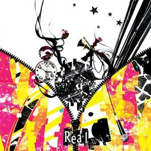 AXIZ – Real [Single]