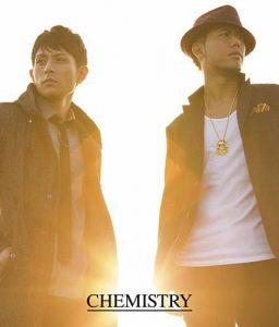 CHEMISTRY – Ano Hi… feat. Dohzi-T / Once Again (あの日…) [Single]