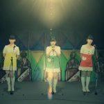 GELPINS – Ano Hi no Love Letter [720p] [PV]