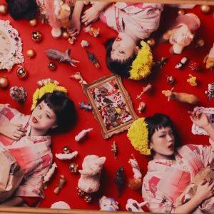 Download Hanae - Kamisama no Kamisama [1280x720 H264 AAC] [PV]