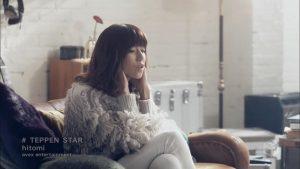 hitomi – TEPPEN STAR [720p] [PV]