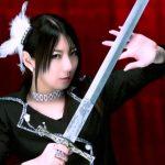 [PV] Hitomi Harada – Kyoumei no True Force [DVD][480p][x264][FLAC][2014.06.23]