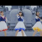 [PV] Trident – Purest Blue [DVD][480p][x264][FLAC][2014.06.25]