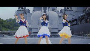 [PV] Trident – Purest Blue [DVD][480p][x264][FLAC][2014.06.25]