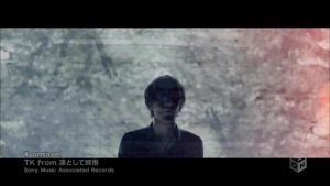 TK from Ling Tosite Sigure – unravel [720p] [PV]