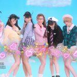 [PV] Shoko Nakagawa♥Dempagumi.inc – PUNCH LINE! [HDTV][720p][x264][AAC][2015.04.29]