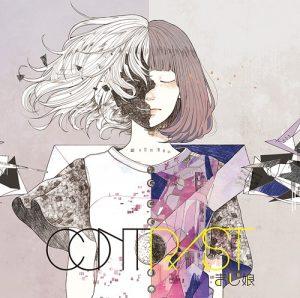 [Album] Majiko – Contrast [FLAC/ZIP][2015.04.01]