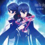 Mashiro Ayano – vanilla sky [Single]