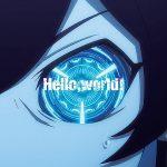"""[Single] BUMP OF CHICKEN – Hello,world! """"Kekkai Sensen"""" Opening Theme [MP3/320K/RAR][2015.04.22]"""
