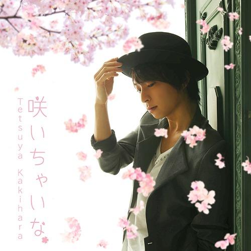 Download Tetsuya Kakihara - Saichaina [Single]