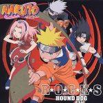"Naruto Opening 1 ""R★O★C★K★S"", by Hound Dog"