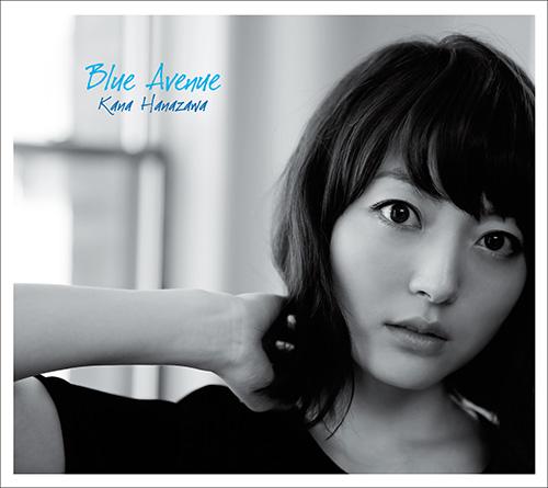 Download Kana Hanazawa - Blue Avenue [Album]